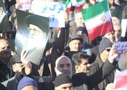 İran əhalisinin sayı artıb
