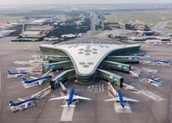 Heydər Əliyev aeroportu adi rejimdə işini davam etdirir