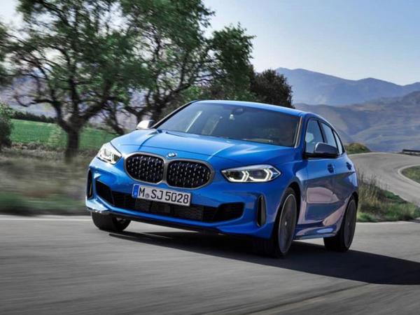 BMW öndənçəkişli modellərin M versiyasını buraxmayacaq - FOTO