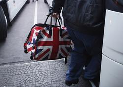 KİV: Britaniyalı varlılar ölkədən qaçmağa çalışır