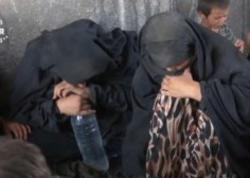 İnterpolun axtardığı rusiyalı İŞİD-çi qadınlar Türkiyədə tutuldu