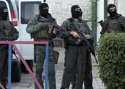 İsrail fələstinli naziri həbs etdi