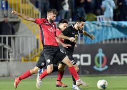 Azərbaycan Premyer Liqasında 11-ci turun oyun cədvəli açıqlandı