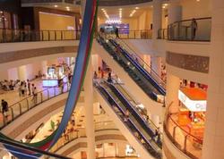 """Bakıda yeni nəhəng ticarət mərkəzi açılır - """"Dəniz Mall"""""""