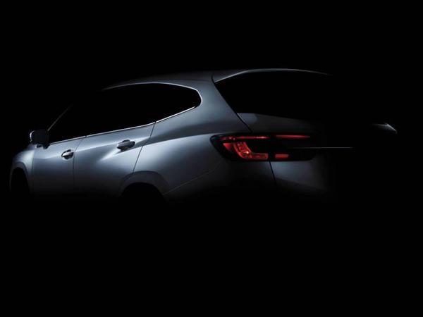 Subaru Levorg modelinin ikinci nəslinin şəkli dərc edilib - FOTO