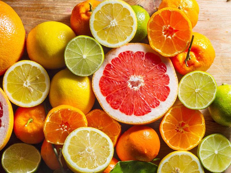 Hansı sitrus meyvəsi ən faydalıdır?