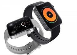 Xiaomi Mi Watch'un real fotosu təqdim edildi