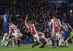 "Londonda fantastik futbol gecəsi - <span class=""color_red"">VİDEO - FOTO</span>"