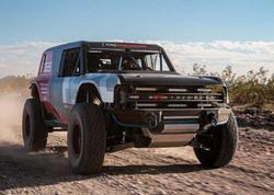Ford Bronco R prototipini hazırlayıb - VIDEO - FOTO