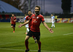 """""""Qəbələ""""nin futbolçusu turun ən yaxşısı oldu"""