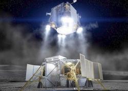 """""""Boeing"""" Ayın səthinə enəcək aparatın layihəsini NASA-ya təqdim edib"""