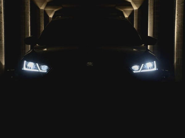 Skoda yeni Octavia modelinin videotizerini yayıb - FOTO