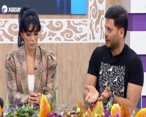 Zaur Kamala ATV-dən GÖZLƏNİLMƏZ TƏKLİF — Kanalı DƏYİŞİR? - FOTO