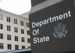 ABŞ Dövlət Departamentindən İŞİD-in yeni başçısı barədə açıqlama