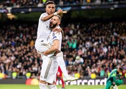 Benzema Messinin rekordunu təkrarladı