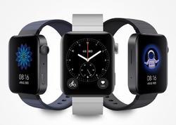Xiaomi şirkəti Mi Watch Pro üzərində çalışır