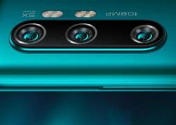 Xiaomi şirkəti 50 qat rəqəmsal zoom özəllikli kameraya sahib smartfonun patentini alıb