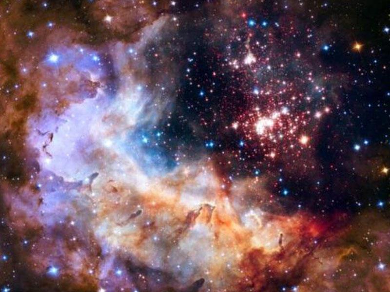 Kosmos haqqında bildiklərinizi unudun: 35 milyon qalaktika və bütün kosmos... - FOTO