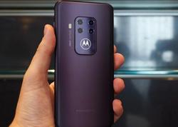 Bu Motorola smartfonları ilk olaraq Android 10 alacaq