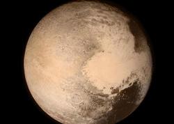 NASA Pluton üçün pul ayırdı