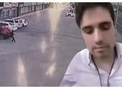 """Narkobaronun oğlunu həbs edən polis küçənin ortasında güllələndi - <span class=""""color_red"""">VİDEO</span>"""