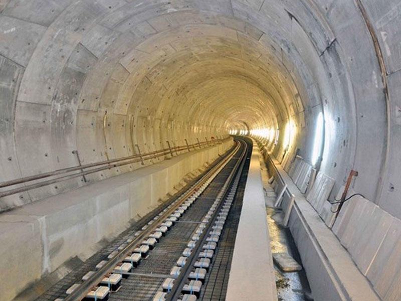 Bakıda daha bir metrostansiyanın tikintisi başa çatıb