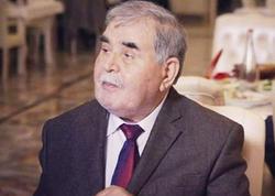 Azərbaycanda tanınmış şair VƏFAT ETDİ