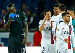Penaltini vura bilməyən futbolçuya sərt cəza