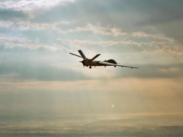 Türkiyənin pilotsuz uçuş aparatı ANKA-dan yeni rekord