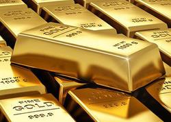 26 milyon dollarlıq qızıl külçələr oğurlanıb