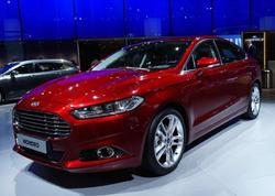 """""""Ford"""" 548 min avtomobili geri çağırır"""