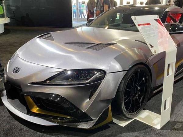 Toyota yeni konseptini təqdim etdi