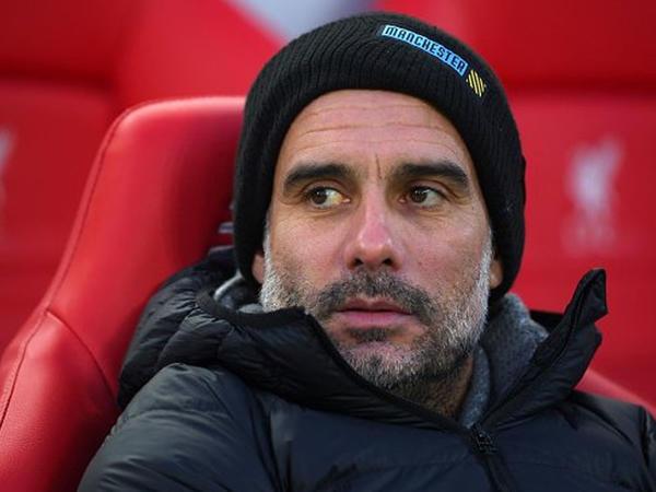 """&quot;Avropanın ən güclü komandasına qarşı göstərdiyimiz oyuna görə qürurluyam&quot; - <span class=""""color_red"""">Qvardiola</span>"""