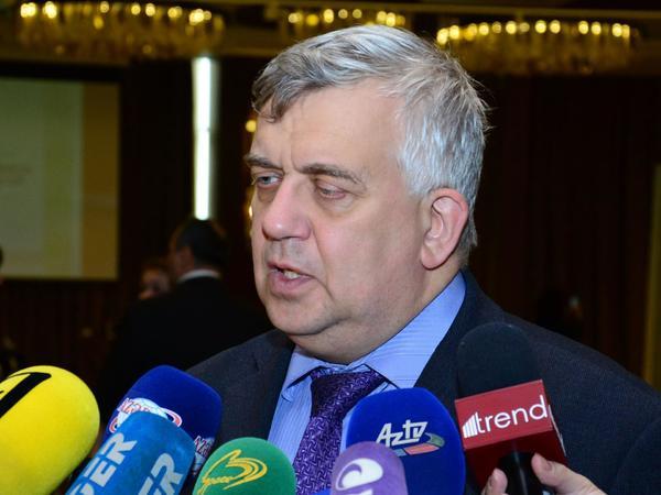 """Oleq Kuznetsov: """"Ermənistan getdikcə daha çox absurd ölkəsinə çevrilir"""""""