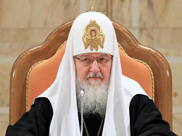 Patriarx Kiril Bakıya gəlir