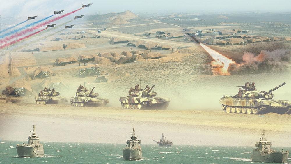 Azərbaycan Ordusu miqyasında əməliyyat təlimi keçiriləcək