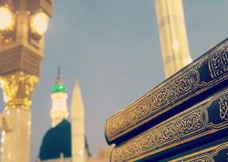 Əgər bir kitab insan cildinə düşərsə, onda Quran Peyğəmbər olar...