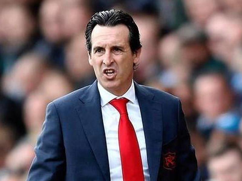 """""""Arsenal""""dan Emeri açıqlaması"""