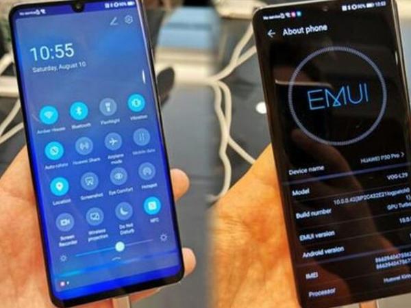 Ən gec EMUI 10 Honor 9X və Honor 9X Pro üçün çıxacaq