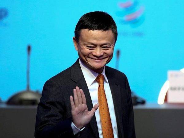 Jack Ma – ən zəngin çinli milyarder