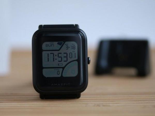 Xiaomi Mi Watch ağıllı saatlarının avtonomluğu hər kəsdə xoş təəccüb yaratdı
