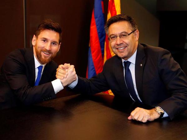 """""""Son qərar Messinindir"""" - <span class=""""color_red"""">""""Barselona""""nın prezidenti</span>"""