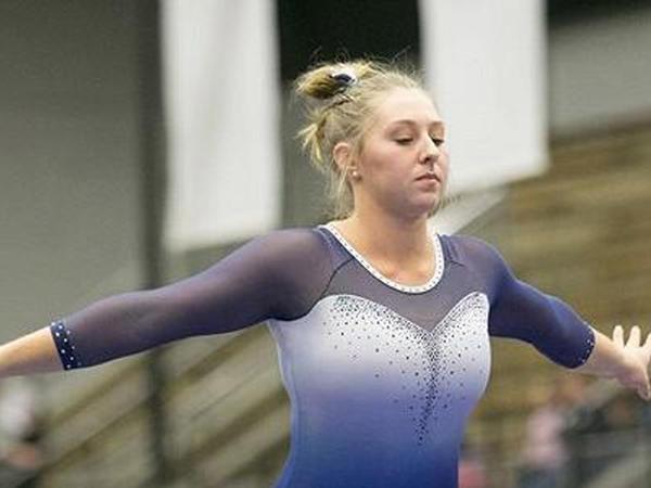 ABŞ gimnastı məşq zamanı dünyasını dəyişib