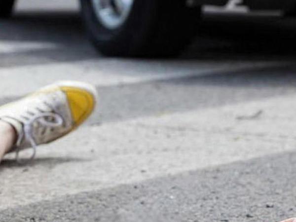 Biləsuvarda azyaşlını avtomobil vurdu