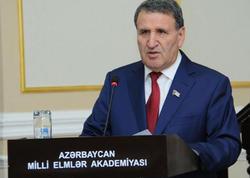 """Vitse-prezident AMEA-da islahatlar barədə: """"Artıq qurumların ləğvi və ixtisarlar gözlənilir"""""""
