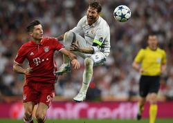"""&quot;Ramos çox kobud futbolçudur&quot; - <span class=""""color_red"""">Levandovski</span>"""