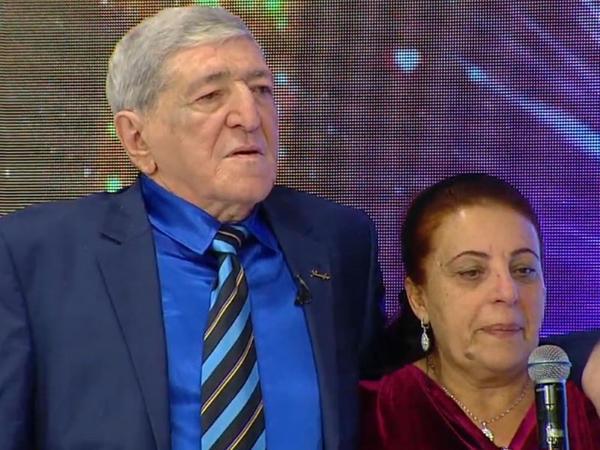 """""""41 il sevgi qalar? Gülü ilə qardaş-bacıyıq"""""""