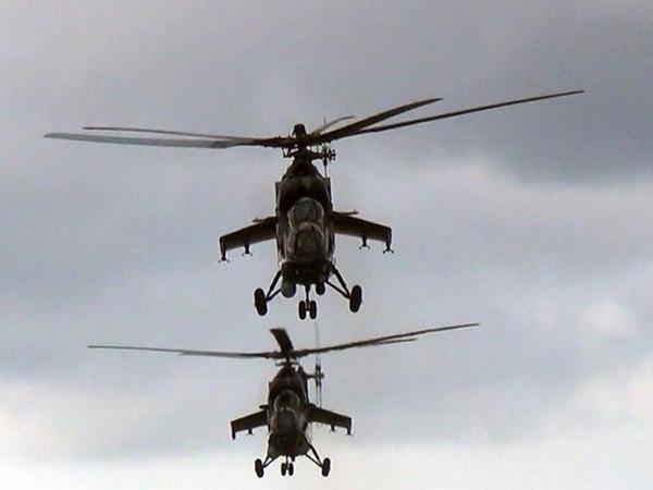 Azərbaycan Hərbi Hava Qüvvələri qarşıya qoyulan tapşırıqları icra edir - FOTO