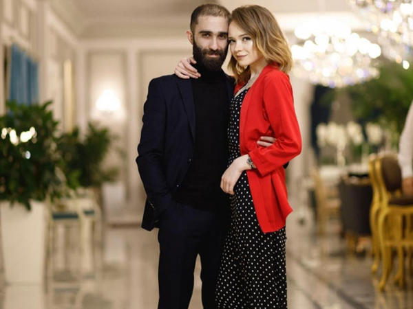 """Əlixanın evliliyi dörd ay çəkdi - <span class=""""color_red"""">FOTO</span>"""