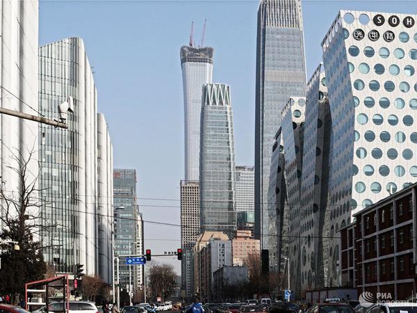 Azərbaycan Çində ticarət evi açacaq